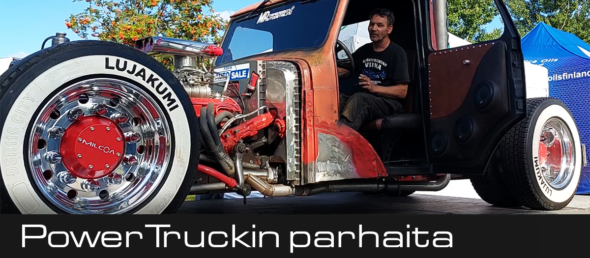PowerTruckin_parhaita